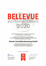 Bellevue Best Property Agent 2020